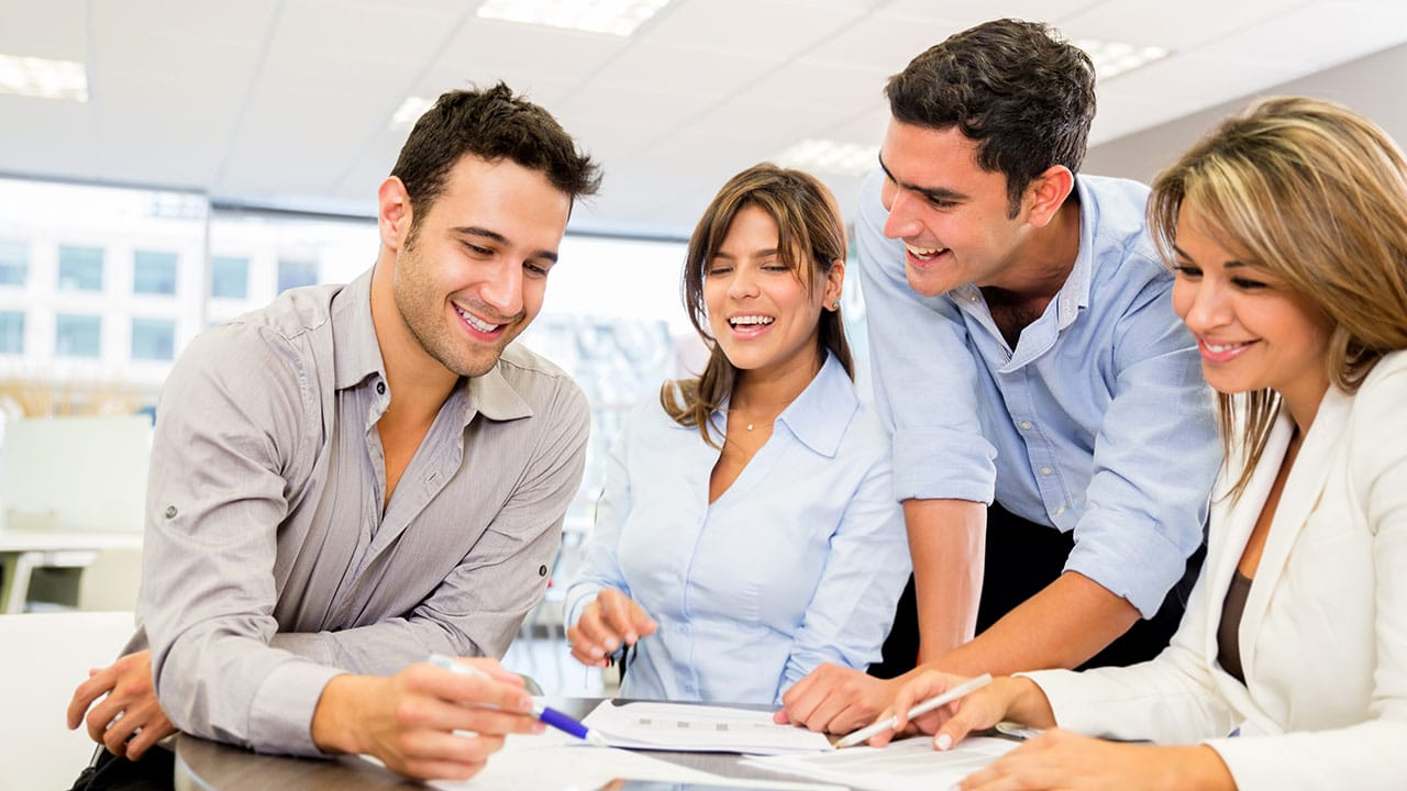 Employee Reward and Recognition Quotient