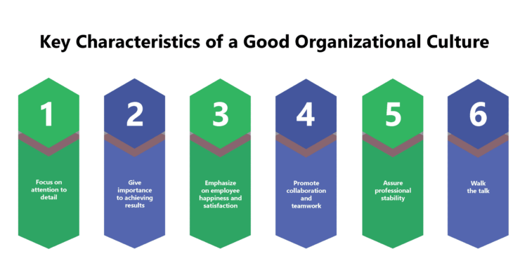 An essential guide to building a great organizational culture