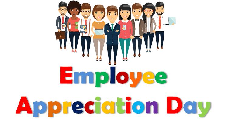 Celebrating Employee Appreciation Day
