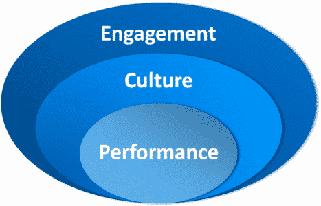 Drives Performance, Culture and Engagement